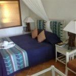 My room at Diani Reef. Loved it!